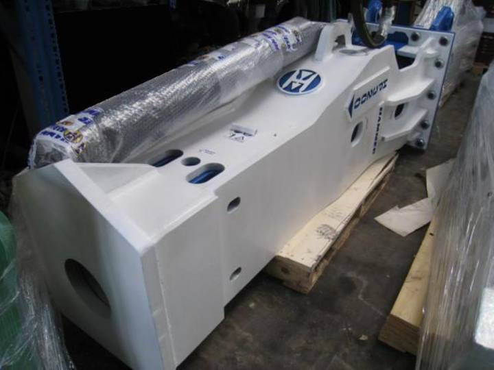 Hammer HS3200 fits 30-47 ton machine new/unused - 2019