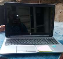 UK USED HP 650 Corei5 Win7Pro 15.6inches 500HDD 4GBRAM