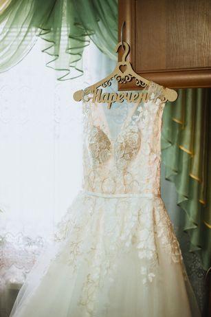 05e665279ae806 Продам весільне плаття або можливий прокат Івано-Франківськ - зображення 3
