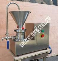 Peanut Butter and Jam Making Machine