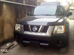 clean tokunbo 2006 xterra up for grabs
