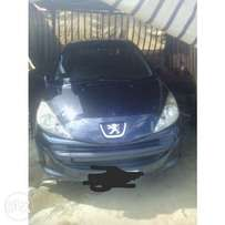 peugot 207 for sale or swop