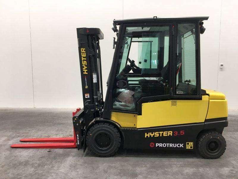 Hyster J3.5xn - 2019