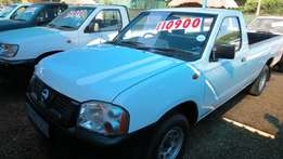 Nissan NP300 2.0 LTR MANAGERS SPECIAL! Price Drop! #1(967)