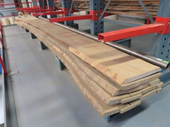 Sale beech trays construction equipment for  by auction