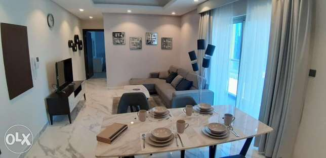 Brand new 1bhk fully furnish apartment for rent in Juffair