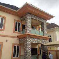 5 Bedroom Detached Duplex at Omole Phase 1
