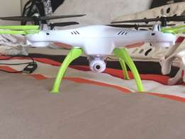 drone fully working to swop for gas gun or make me an offer