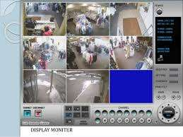 BEST TECH Commercial CCTV Systems and HD Video Surveillance