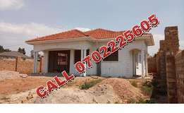 Classy 5 bedroom house for sale in Namugongo-Sonde at 200m