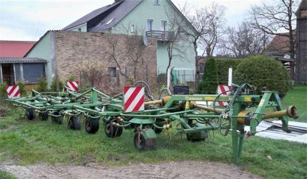 Krone Kw15.02/14t - 2005