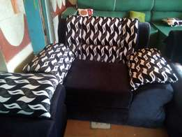 Jasiaya furniture 7 seater