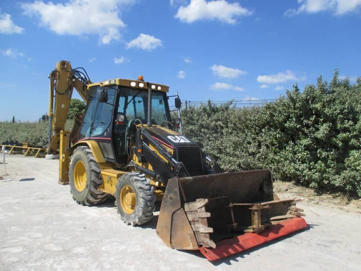 Caterpillar 432D - 2005