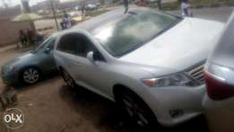2009 Full Option Toyota Venza (Registered)