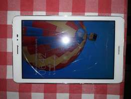 "Huawei 8"" tablet white"