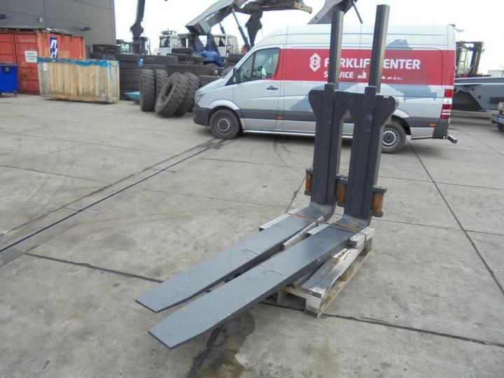NEW 2200X250X85 pallet fork
