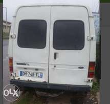 Normal Hand Tokunbo Ford Transit