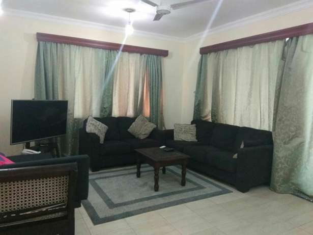 Very cheap!!!2 bedroom Furnished Nyali citymall Nyali - image 6