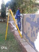 we offer painting renovations services