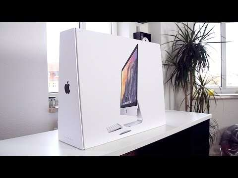 Apple iMac MK482 27-inch iMac with Retina 5K display 8GB i5 3.3GHz 2TB Nairobi CBD - image 5