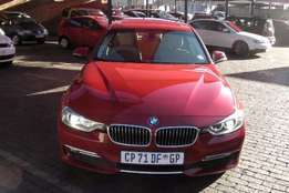 BMW 3 Series 320d Luxury auto