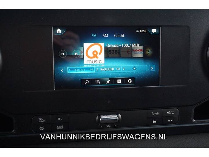 Mercedes-Benz Sprinter 516 CDI L3H2 Navi Airco Camera Gev. Stoel Alarm ... - 2019 - image 13