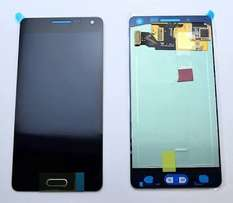 cracked repair fix samsung A5 touch LCD REPAIR FOR ONLY R1700 IN musgr