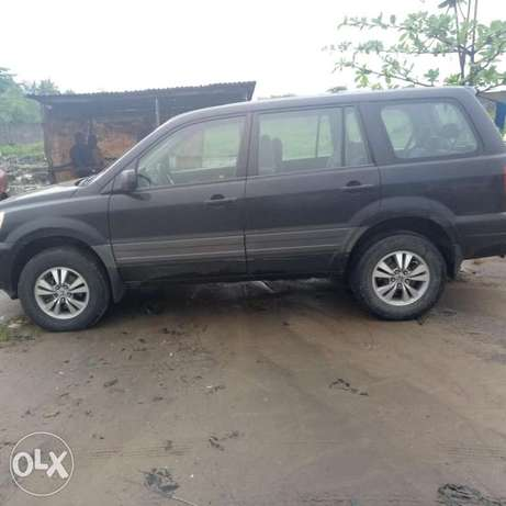 Two month used Honda pilot working perfectly nothing to vix Otto - image 1