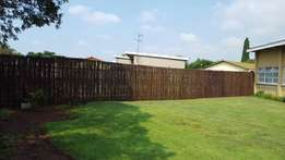 2 bedroom town house in brakpan central