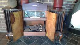 Select o matique antique hi fi