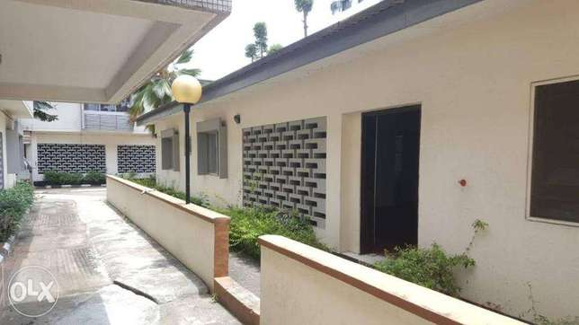 2 units of five bedroom duplex with 3 bedroom BQ at Ikoyi Lagos Mainland - image 2