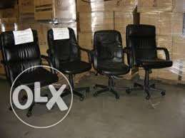 Commercial office chair