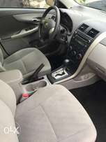 Foreign Used Toyota Corolla 2010 Le