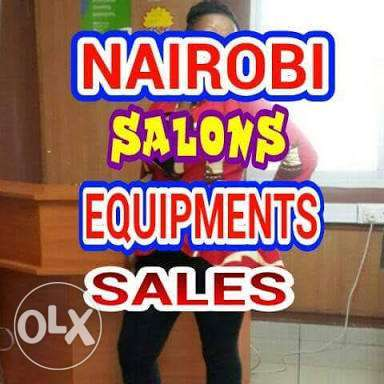 Best salon and barber equipments City Centre - image 8