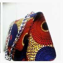 Ankara Gorgeous Ladies Bag