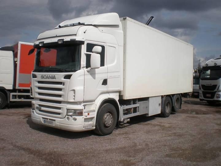 Scania R 420 - 2009