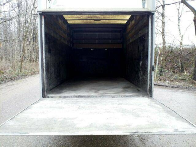 Iveco DAILY 3.0diesel LADEBORDWAND - 2007 - image 4