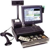 ETR machine bar code scanners printer pos systems and software