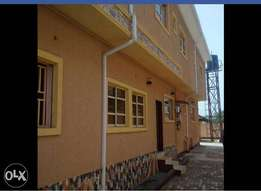 6BR Semi Detached House with Bq for sale at Gbagada Estate phase 1