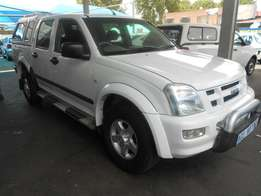 2006 Isuzu KB250 1.5D For R 125000