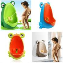Children Standing Urinal Separation(Strong Sucker for Toilet Training)
