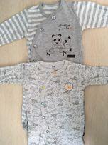 f9d7628baae004 Pajacyk piżamka chłopięce dziewczęce 5 10 15 rozmiar 68 i 74