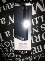 PS3 Vertical Stand - BRAND NEW - R250 neg.