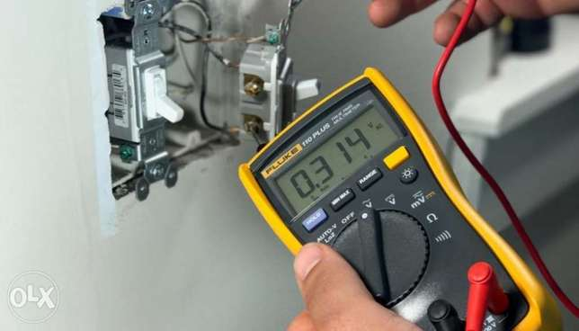 Pcesolutions -- electrical repairs and installation
