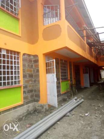 Betalife Commercial Agencies Two Bedrooms FOR SALE BARAKA Lanet area Tabuga - image 8