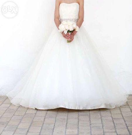 c9d60927b5e0079 Свадебное платье Mori Lee 1959 (USA, Original) Киев - изображение 1
