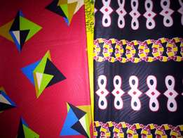 Kitenge From Uganda... Delivery Available