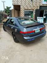 Used 04 Honda accord eod v4