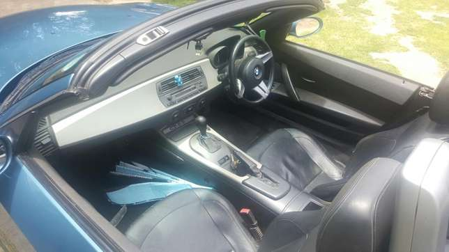 Z4 for sale Humansdorp - image 6