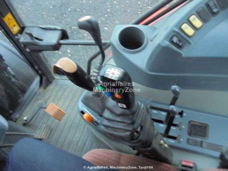 McCormick CX100 XTRASHIFT - 2012 - image 8